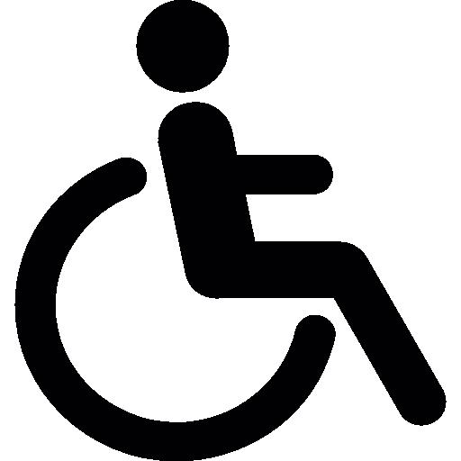 Kamer De Plataan bij B&B De Minnetuin in Wachtebeke is bereikbaar per rolstoel.